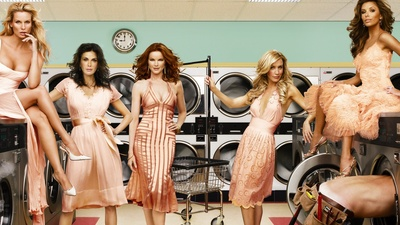 Desperate Housewives poster G334719