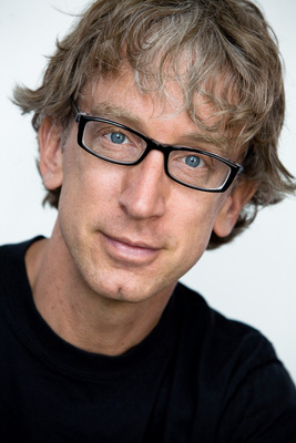 Andy Dick poster G334743