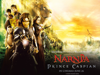Chronicles Of Narnia picture G334749