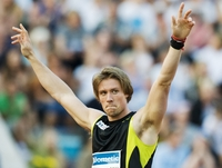 Andreas Thorkildsen picture G334776