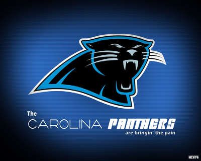 Carolina Panthers poster G334792