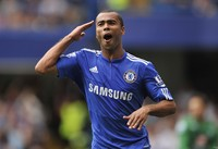 Ashley Cole picture G334867