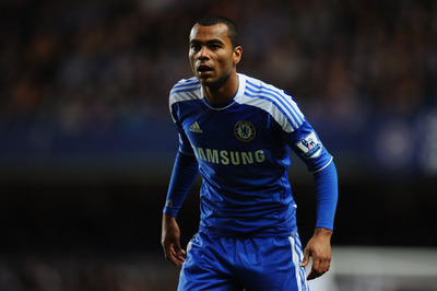 Ashley Cole poster G334868