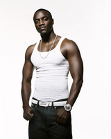 Akon picture G334888