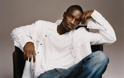 Akon poster G334890
