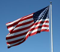 American Flag picture G334896