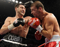 Carl Froch picture G334936