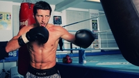 Carl Froch picture G334937