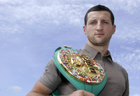 Carl Froch picture G334938