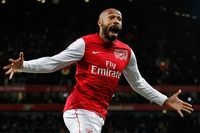 Thierry Henry picture G334940