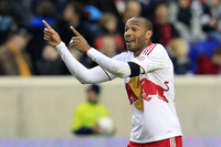 Thierry Henry picture G334946