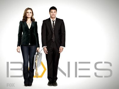 Bones poster G335000