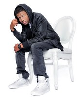 Diggy Simmons picture G335003