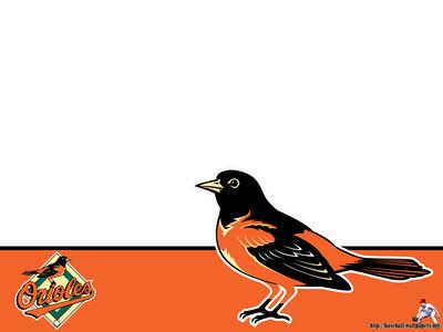 Baltimore Orioles poster G335025