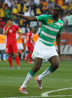 Yaya Toure picture G335028