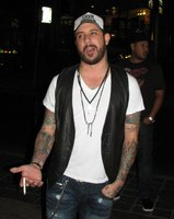 AJ Mclean picture G335089