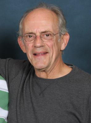 Christopher Lloyd poster G335107
