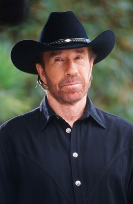 Chuck Norris poster G335126