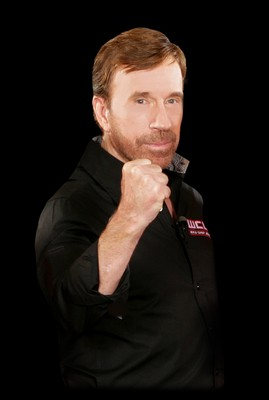 Chuck Norris poster G335127