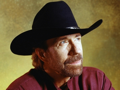 Chuck Norris poster G335128