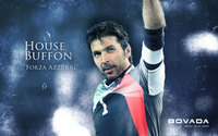 Gianluigi Buffon picture G335140