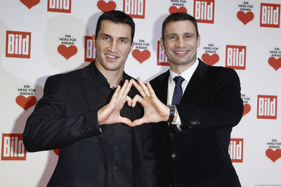 Vitali Klitschko poster G335165