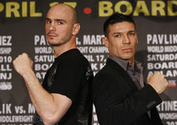 Kelly Pavlik picture G335181