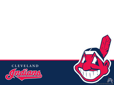 Cleveland Indians poster G335190