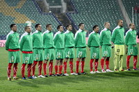 Bulgaria National Football Team picture G335246