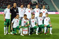 Bulgaria National Football Team picture G335247