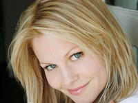 Candace Cameron picture G335270