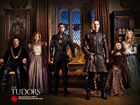 The Tudors picture G335306