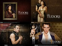 The Tudors picture G335309