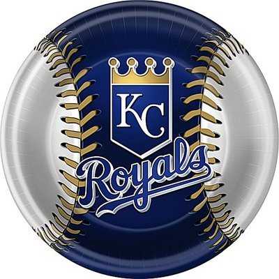 Kansas City Royals poster G335352