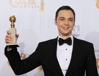 Jim Parsons picture G335358