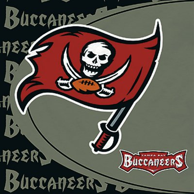 Tampa Bay Buccaneers poster G335367