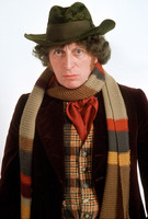 Tom Baker picture G335394