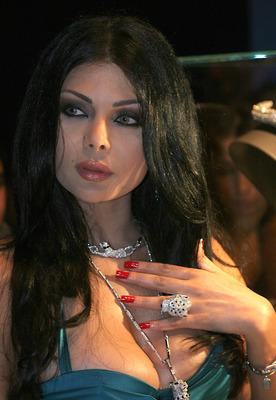 Haifa Wehbe poster G335396