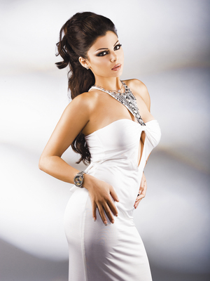 Haifa Wehbe poster G335399