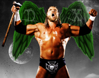 Triple H picture G335552