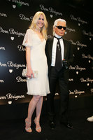 Karl Lagerfeld picture G335596