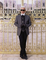 Karl Lagerfeld picture G335597
