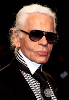 Karl Lagerfeld picture G335598