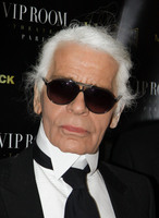 Karl Lagerfeld picture G335599