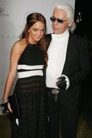 Karl Lagerfeld picture G335600