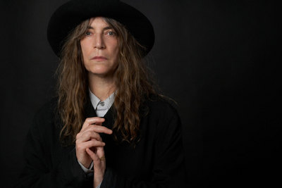 Patti Smith poster G335635