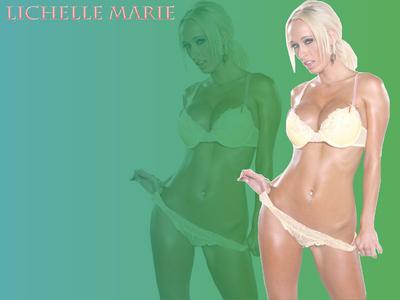Lichelle Marie poster G335641