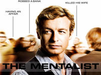 The Mentalist picture G335663