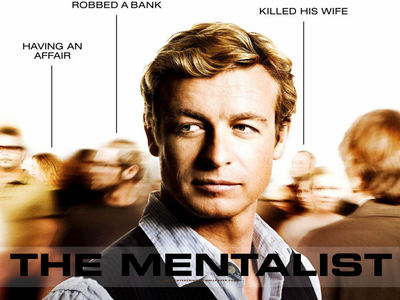 The Mentalist Poster G335662