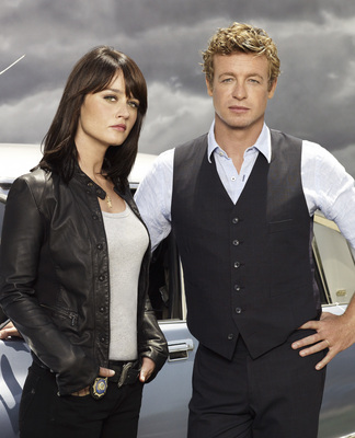 The Mentalist poster G335663